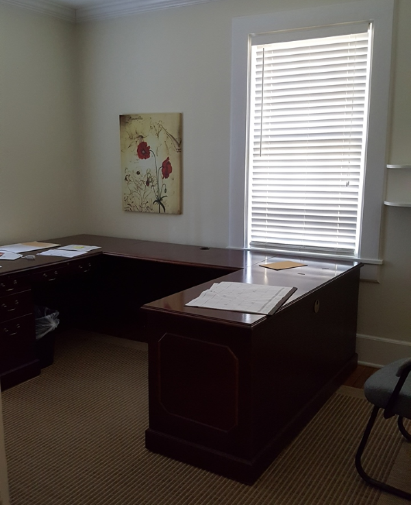 North Macon Office for sale